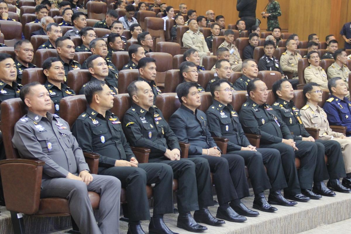 ผลการประกวดผลงานตามแนวทางปรัชญาเศรษฐกิจพอเพียง กองทัพไทย ประจำปี ๒๕๖๐
